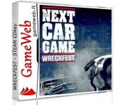 Wreckfest - STEAM CDkey