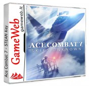 Ace Combat 7 - STEAM KEY
