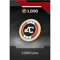 Apex Legends - 1000 Coins Origin KEY