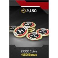 Apex Legends - 2150 Coins Origin KEY