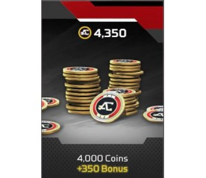 Apex Legends - 4350 Coins Origin KEY