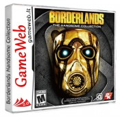 Borderlands Handsome Collection - STEAM Key