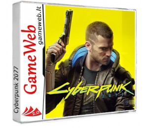 Cyberpunk 2077 - Preorder