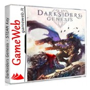 Darksiders Genesis - STEAM KEY