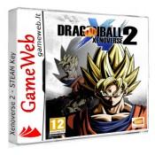 Dragon Ball Xenoverse 2 - STEAM KEY