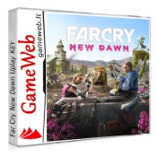 Far Cry New Dawn - Uplay KEY