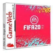 Fifa 20 - Origin KEY