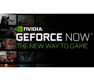 GeForce NOW Closed BETA KEY