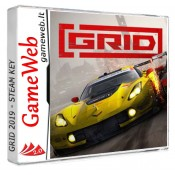 GRID 2019 - STEAM Key