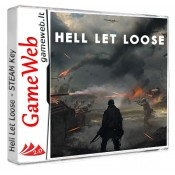 Hell Let Loose - STEAM Key