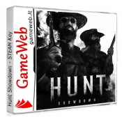 Hunt Showdown - STEAM KEY
