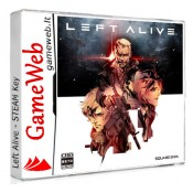 Left Alive - STEAM KEY