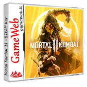 Mortal Kombat 11 - STEAM Key - PREORDER