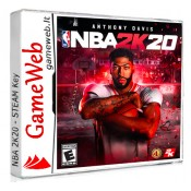 NBA 2K20 - STEAM Key