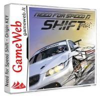 Need for Speed Shift - Origin KEY