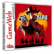Red Dead Redemption 2 PC - Rockstar CDkey