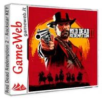 Red Dead Redemption 2 PC - Rockstar CDkey