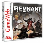 Remnant From The Ashes - STEAM
