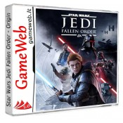 Star Wars Jedi Fallen Order - Origin KEY