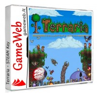Terraria EU - STEAM