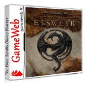 The Elder Scrolls Online : Elsweyr DLC