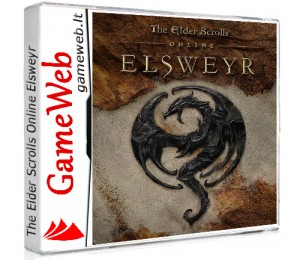 The Elder Scrolls Online : Elsweyr Collectors Edition DLC