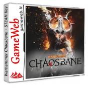 Warhammer Chaosbane - STEAM KEY