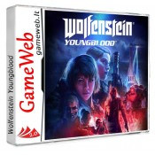 Wolfenstein Youngblood - Bethesda KEY