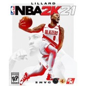 NBA 2K21 - STEAM Key