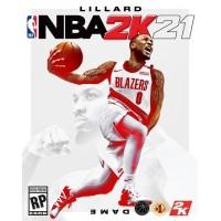 NBA 2K21 - STEAM Key