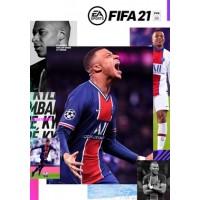 Fifa 21 - Origin KEY