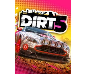 Dirt 5 - STEAM Key