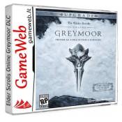 The Elder Scrolls Online : Greymoor DLC