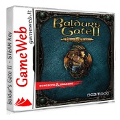 Baldur's Gate II Enhanced Edition - STEAM KEY