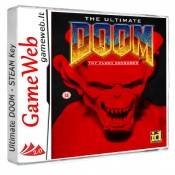 DooM Ultimate - STEAM Key