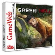 Green Hell - STEAM KEY