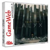 Half-Life Alyx - STEAM