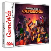 Minecraft Dungeons - Windows 10 Edition CDkey