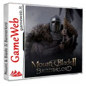 Mount & Blade II Bannerlord - STEAM CDkey