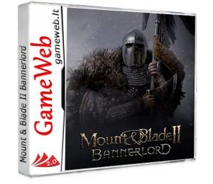 Mount & Blade II Bannerlord - STEAM CDkey