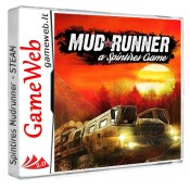 Spintires Mudrunner - STEAM KEY