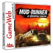 Spintires Mudrunner - STEAM KEY