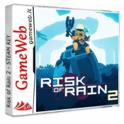 Risk of Rain 2 - STEAM KEY