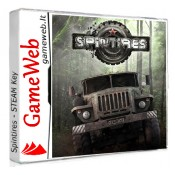 Spintires - STEAM KEY