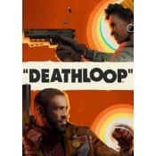 DEATHLOOP - STEAM KEY