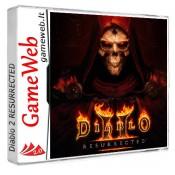 Diablo 2 Resurrected - Xbox X/S EU KEY