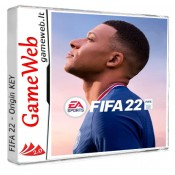 FIFA 22 - Origin KEY