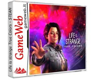 Life if Strange True Colors - STEAM KEY