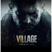 Resident Evil 8 Village - STEAM KEY