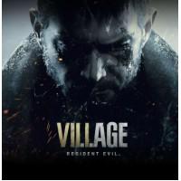 Resident Evil 8 Village - STEAM KEY